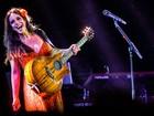 Pela primeira vez Ivete se apresentará fora de Salvador no carnaval