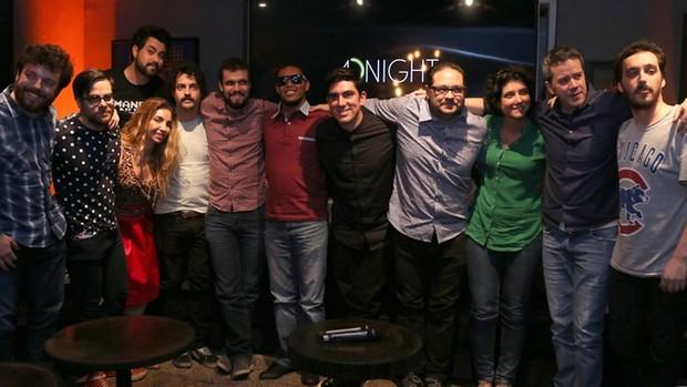 Marcelo Adnet lança 'Adnight' e promete participações (divulgação)
