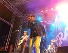 Blitz faz festa  de 30 anos em Madureira (Renata Soares/G1)