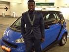 50 Cent é condenado a pagar U$ 2 milhões a mulher por sextape vazada