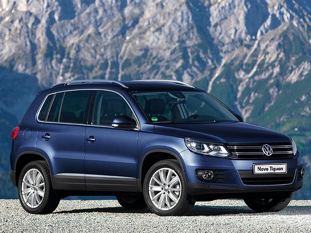 Auto Esporte - Volkswagen faz recall de 54.179 carros no ...