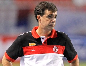 Junior Lopes Flamengo (Foto: Ag. Estado)
