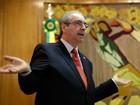 Para Cunha, pagar 'pedaladas' não muda processo de impeachment