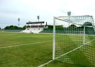 Estádio Eucy Resende - Boavista - Saquarema (Foto: Divulgação)