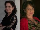 Drica Moraes muda visual para viver nova personagem em Verdades Secretas