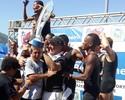 Botafogo vence 1ª etapa do Estadual; sem Beltrame, Vasco fica em 2º lugar