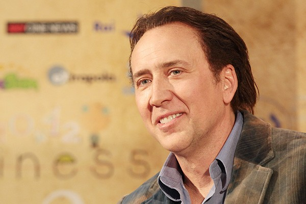Nicolas Cage (Foto: Getty Images)