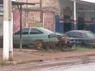 Em Santarém, carros abandonados podem virar focos do Aedes aegypti