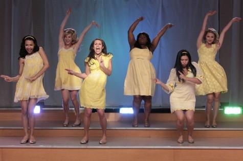 'Glee' (Foto: Reprodução da internet)