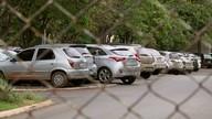Roubo de carros no Hospital de Sobradinho assusta funcionários