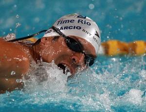 Kaio Márcio, nadador paraibano (Foto: Divulgação)