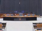 Acordo antecipa eleição do novo presidente da Câmara para quarta (13)