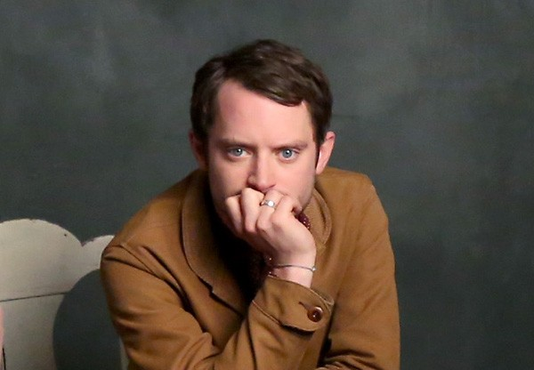 Elijah Wood (Foto: Getty Images)