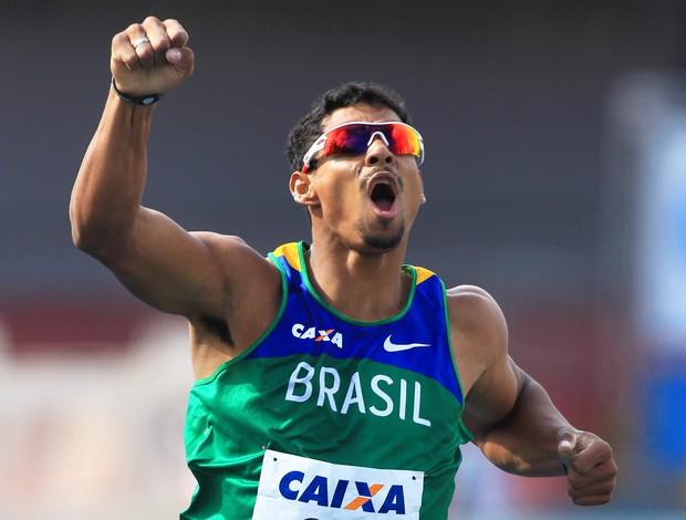 Pedro Luiz Burmann de Oliveira sub-23 atletismo (Foto: Wagner Carmos/CBAt)
