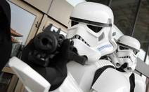 Você é mesmo fã de Star Wars?