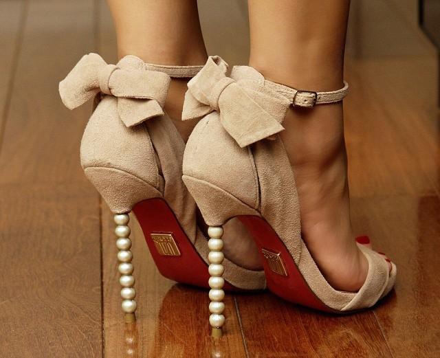 f956f28cd Uza Shoes (Foto  Reprodução  Instagram) Uza Shoes by Lala Rudge ...