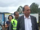 'Estamos lutando para pagar o 13º dos servidores do RJ', diz Pezão