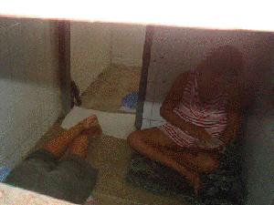 Cela de castigo terá que ser retirada (Foto: Divulgação)