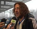 """Apesar de vice na Fifa, Puyol exalta Messi: """"É o melhor jogador da história"""""""