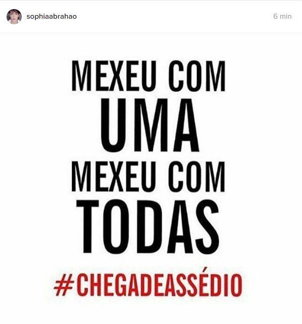 Sophia Abrahão (Foto: Reprodução/ Instagram)