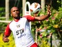 Para Edson, duelo com o Galo servir para ver &#39;quem  quem&#39; no So Paulo