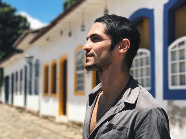 Gabriel Leone (Foto: Reprodução/Instagram)