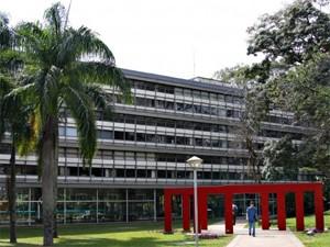 Campus da USP em São Carlos (Foto: Marcos Santos/USP Imagens )