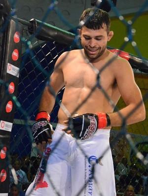 João Prudêncio MMA al (Foto: Nick Lage)