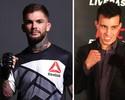 UFC encaminha Thomas Almeida x Cody Garbrandt para 29 de maio
