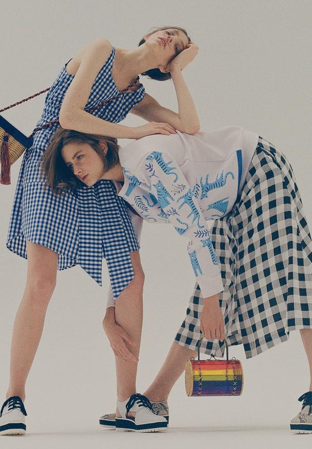 Qual A Melhor Marca De Slow Juicer : Slow fashion: quais grifes brasileiras apostam nele como filosofia - vogue Moda
