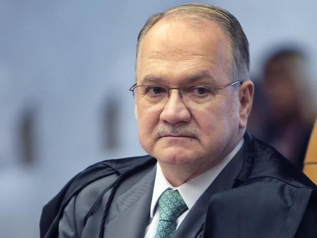 Luiz Fachin, ministro do STF