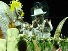 Bambas do Ritmo é bicampeã do carnaval (Reprodução / TV Rio Sul)