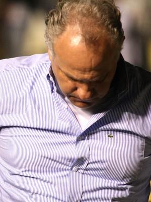 Toninho Cecilio, técnico criciuma (Foto: Getty Images)