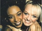 Mel B faz 40 anos e recebe carinho de colegas do Spice Girls na web