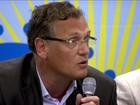 Secretário da Fifa volta a criticar atraso nas obras dos estádios da Copa