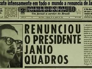 Propaganda de Dilma na TV compara Marina Silva aos ex-presidentes Jânio Quadros e Fernando Collor