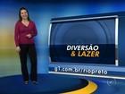 Agenda cultural: confira algumas atrações culturais em Rio Preto