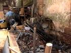 Operação de limpeza em casa vai durar 20 dias em Araçatuba
