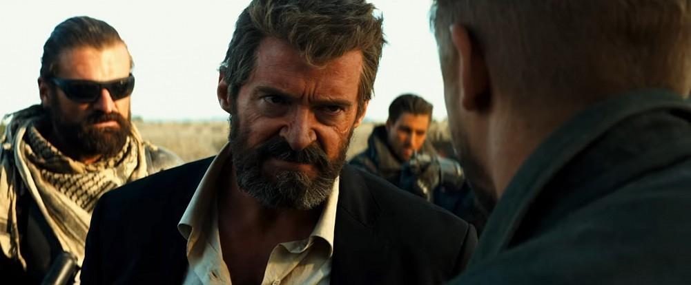 Hugh Jackman como Wolverine (pela ultima vez) (Foto: Divulgao)