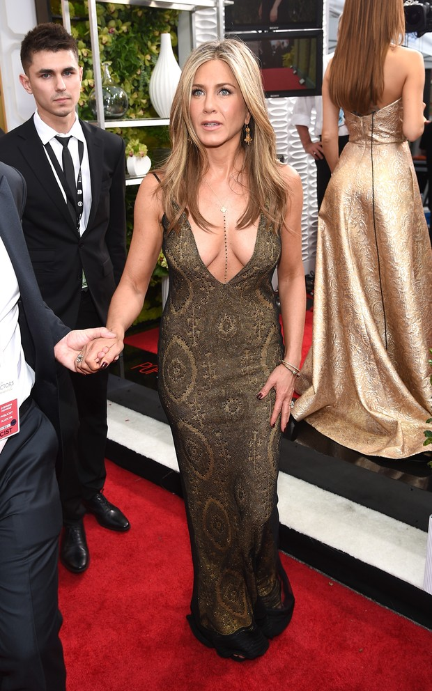 Jennifer Aniston (Foto: Getty Image)