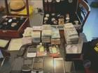 Operação Beirute da Polícia Federal prende narcotraficantes libaneses