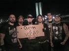 Detonautas lança clipe com música dedicada a protestos pelo Brasil