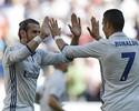 """Bale vê """"ligeira mudança"""" no estilo de CR7: """"Ele sabe o que está fazendo"""""""