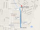 Joinville terá interdições no trânsito para desfile no sábado de Carnaval