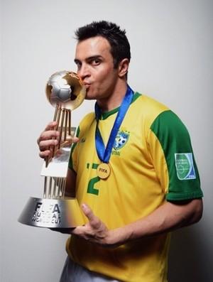 Falcão futsal (Foto: Getty Images/Fifa)