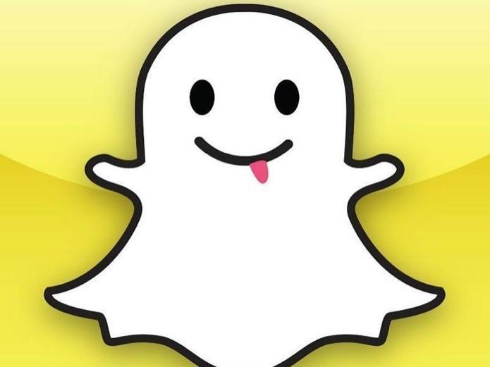 O tutorial sobre como utilizar o Snapchat foi uma das matérias mais lidas do TechTudo em 2014 (Foto: Divulgação/Snapchat)