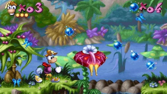 Game clássico chega ao Android em port fiel (Foto: Divulgação / Ubisoft)