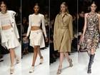 Veja tudo o que rolou no quinto dia da edição de verão 2014 da Semana de Moda de Milão