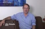 Aldo Shueller foi o primeiro apresentador do Bom Dia Paraíba