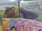 Mulher é presa com droga em livros infantis no aeroporto de Salvador